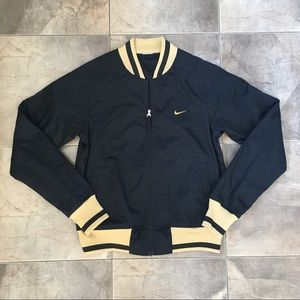 Nike Bomber Jacket Great Condition Black  S